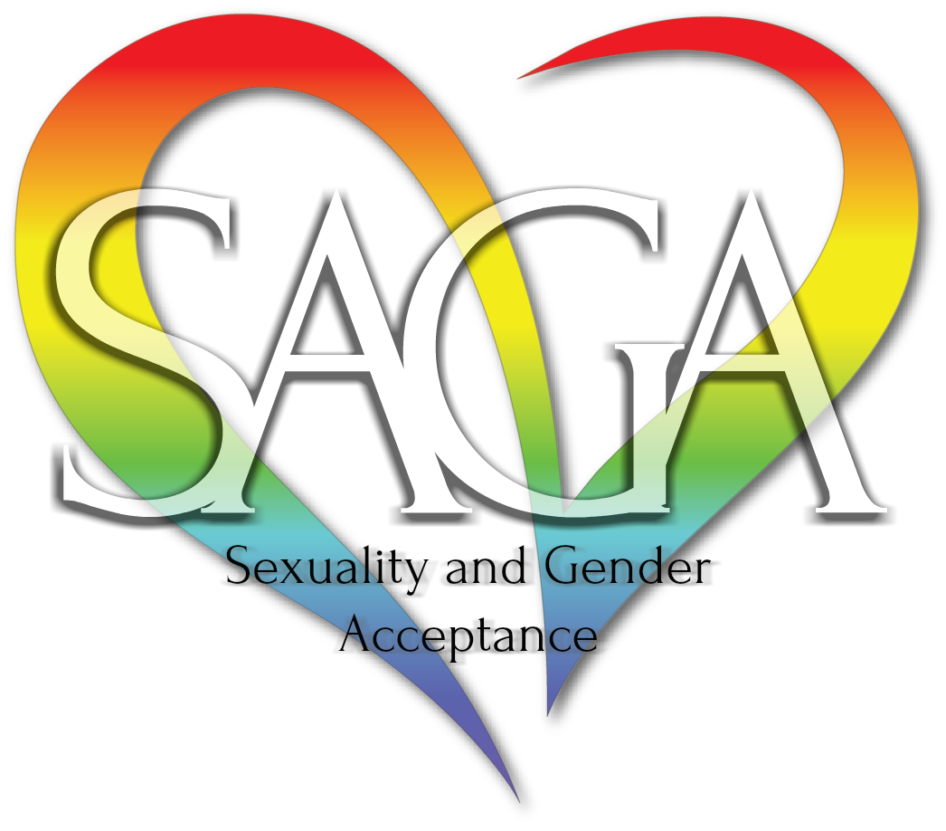 Sexuality and gender acceptance